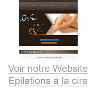Epilation Nyon Rolle Genève