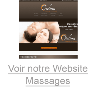 Massage Nyon Rolle Genève