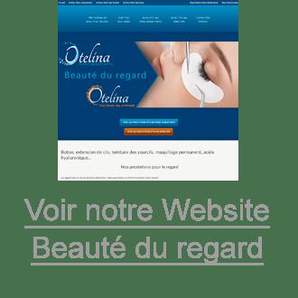 Beauté regard Nyon Rolle Genève